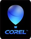 COREL balon